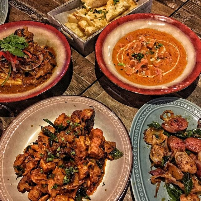 Makan At Makhan By Kitchen Mafia