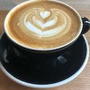 Good Coffee, Nice Ambience