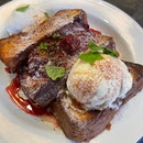 French Toast $22++