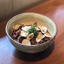 Wagyu Truffle Don ($40)