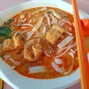 Laksa - s0up t00 diluted