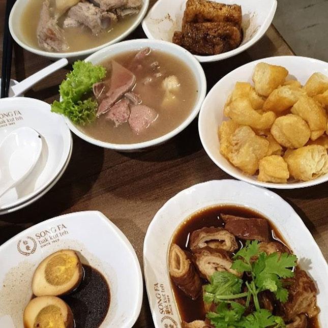vday = 補血!泉泉 💪🏼 • • • • • • • • • • #songfabakkutteh #bktxvday 😂 #sgfood #sgfoodie #sgfoodies #sgeats #sgeatout #sgig #igsg #foodporn #foodspotting #foodinsing #foodie #jiaklocal #burpple #tslmakan #swweats #hungrygowhere #weeloysg #yoloeat #yishuneats #northpointcity