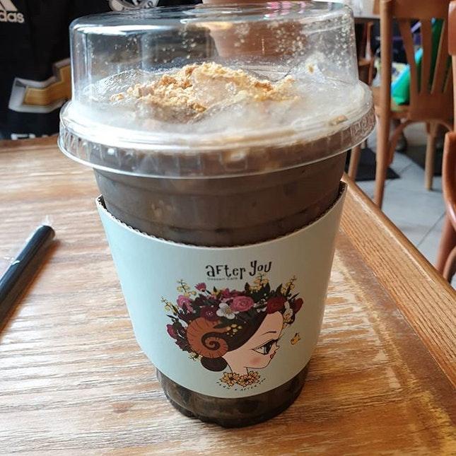 BKK cafes