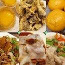 Let's eat 點心 😋 @crystaljadesg #tb t0 fave chinese restaurant & fave salted egg fish skin 😍 • • • • • • • • • • #tb #crystaljade #crystaljadekitchen #dimsum #sgfood #sgfoodie #sgfoodies #sgeats #sgeatout #sgig #igsg #foodporn #foodspotting #foodinsing #foodie #instafoodsg #jiaklocal #burpple #burpplesg #swweats #hungrygowhere #hangrysg #eatbooksg #shiokfoodfind #saltedeggfishskin #saltedeggshiok #moldiv #10월6일 #izumi生日