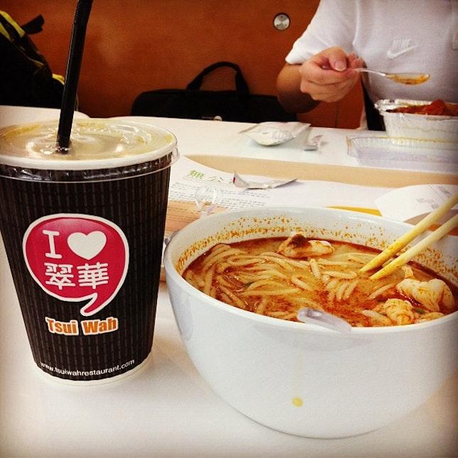 #delish#yummy#food 最後的翠華