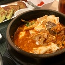 Spicy Korean Stew