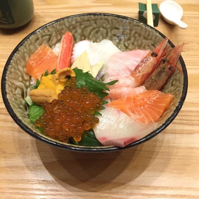 Special Kaisen Don