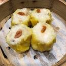 Siew Mai: Pork Dumpling With Shrimp