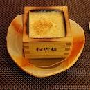 Yuzu Cheese Cake