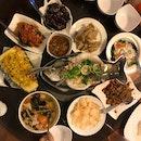 Thai Indo Dish