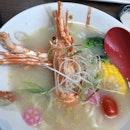 Lobster Udon
