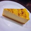 Créme brûlée cheese cake #burpple
