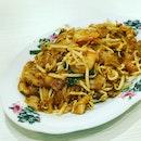 Penang Yong Kee Char Kuey Tiao - $5