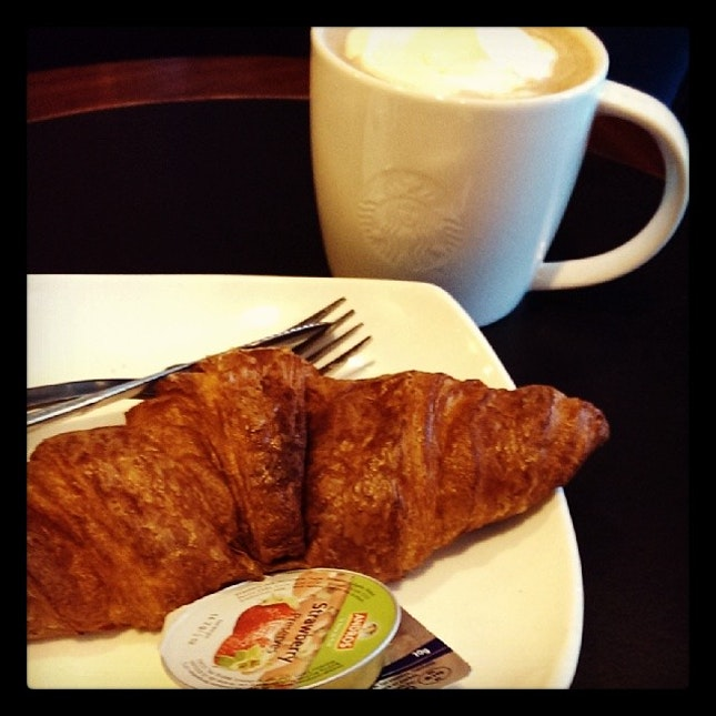 morning everyone!