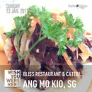 #instaplace #instaplaceapp #instagood #photooftheday #instamood #picoftheday #instadaily #photo #instacool #instapic #picture #pic @instaplaceapp #place #earth #world  #singapore #angmokio #blissrestaurant&cateringpteltd #food #foodporn #restaurant #street #day