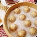 [Din Tai Fung] - If Xiao Long Bao is too much of a daily affair, go for the Truffle & Pork Xiao Long Bao here then.