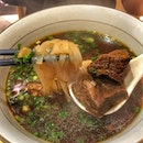 [LENU] - My usual go to place for a good bowl of Chinese La Mian.
