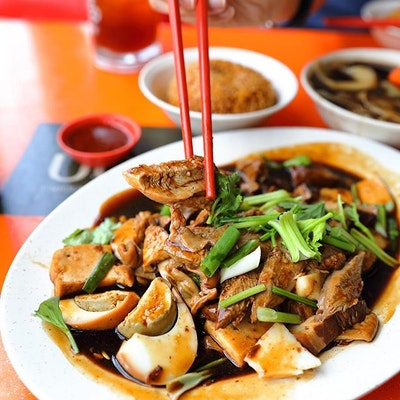 Quan Lai Kway Chap | Burpple - 35 Reviews - Macpherson, Singapore