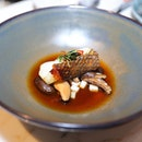 [Jam at SIRI House] - The Cod ($38) is beautiful cooked to a nice crisp on the skin while the flesh is firm and moist.