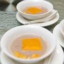 [Zui Yu Xuan] - Yam Paste with Pumpkin and Gingko Nuts ($5.20/each).