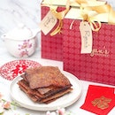 This Chinese New Year, feast better with premium meats and gourmet bak kwa from @ryansgrocery_sg.