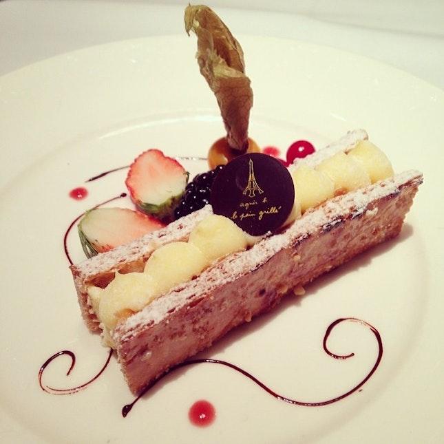 Dessert #food #foodie #foodpic #foodsii #foodporn #foodspotting #foodforfoodies #foodphotography #foodies_committee #instafood #instafoodandplaces #insta_foodandplaces #dessert