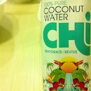 Close to my NYC obsession of awesome coconut water. <3