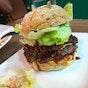 Kraze Burgers (Liang Court)