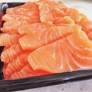 500 grams of sashimi for just $22!!