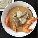Yan Ji Seafood Soup (Old Airport Road Food Centre)