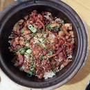 Pork Lard Bacon With Furikake