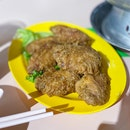 Hai Chang Fish Head Steamboat (Tampines Round Market & Food Centre)