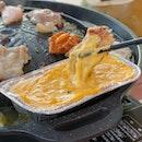 Cheese Dip ($3.90)