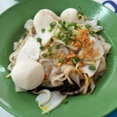 Kway Teow Dry