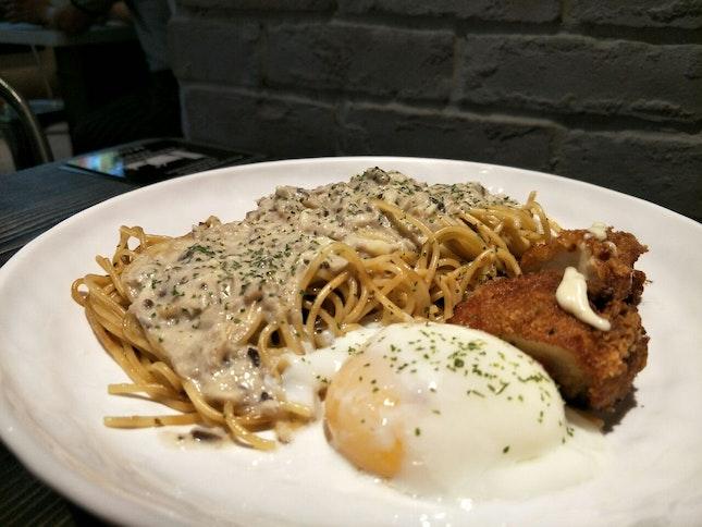 Shio Combo Noodles ($6.90)