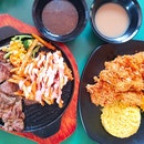 Big Boys Sizzling Hotplate (Beauty World Food Centre)
