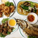 T&K Seafood