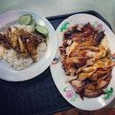 More chicken rice!