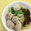 Yuen Kee Noodles 苑記粉麵