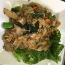 Buri Tara Thai Cuisine & Vegetarian