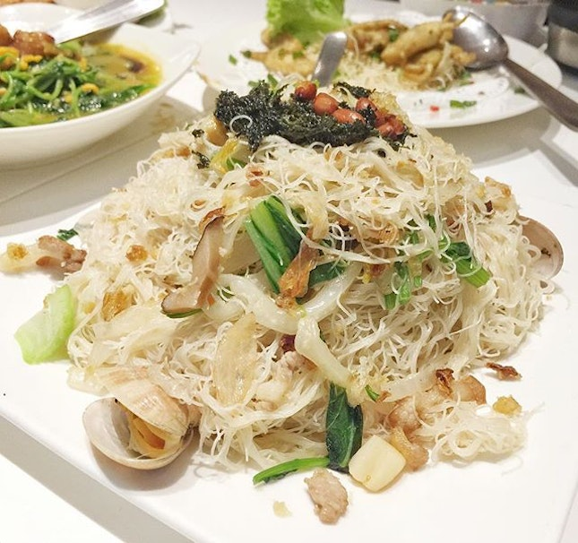 For Authentic Putian Dishes
