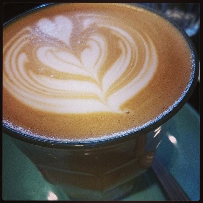 #cafelatte #cafe #latte #doccafe
