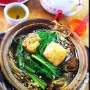 Ah Sang Bah Kut Teh (亞汕瓦煲肉骨茶)