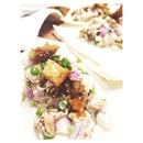 05.13.14 Belly Good Sisig Tacos 👍👌🐽 #tipsypig #tacos #sisig #pork #food #foodporn #foodstagram #instafood