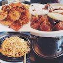 Lugang Cafe.👌 #TwoThumbsUp #Dainty #MustTry #YummyInMyTummy #FoodPorn #FoodGasm #FoodStagram #InstaFood #InstaGood