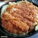 R Burger / Rice cafe