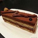 Swissbake Torta Paradiso cake!