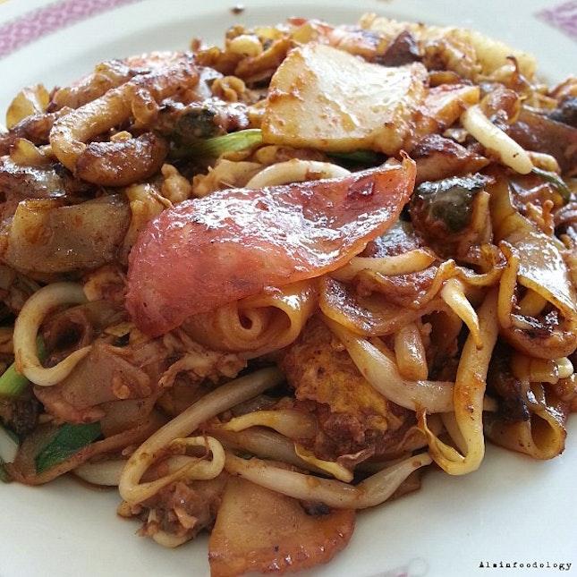 Dong Ji Fried Kway Teow
