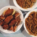 Yan Fried Bee Hoon (Redhill Lane Block 85 Food Centre)