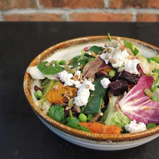 Salad Places (Modern)